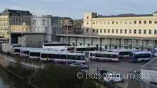 Bath Bus and Coach Station