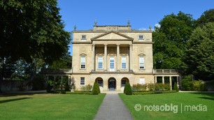 The Holburne Museum, Bath