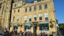 Bath Visitor Centre