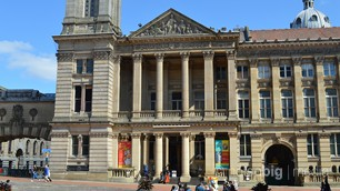 Birmingham Museum and Art Gallery