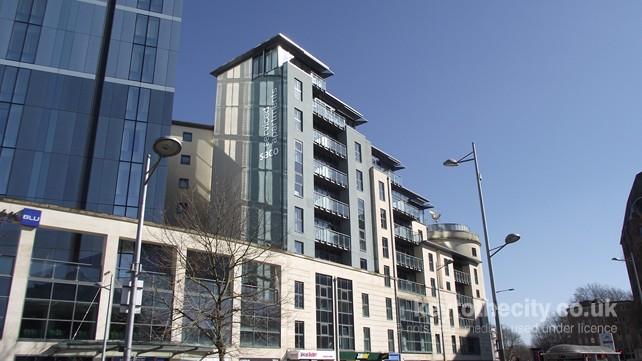 SACO Broad Quay, Bristol