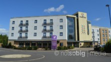 Premier Inn Orchard Park, Cambridge