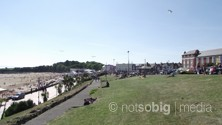 Barry Island, Vale of Glamorgan