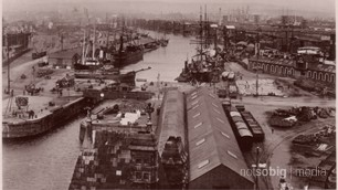 The Old Docks, Cardiff