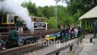 Heath Park Miniature Railway, Cardiff