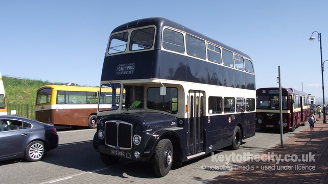 Cardiff Transport Preservation Group