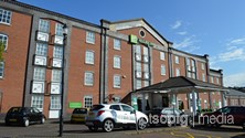 Holiday Inn, Ellesmere Port
