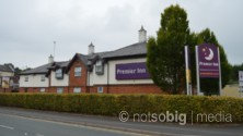 Premier Inn Chester North