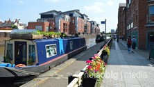 Shropshire Union Canal, Chester