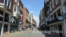 Watergate Street, Chester