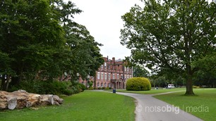 Croxteth Hall and Country Park, Liverpool
