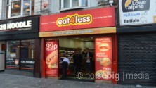 Eat 4 Less, Liverpool