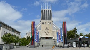 Liverpool Metropolitan RC Cathedral