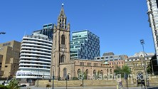 Our Lady and Saint Nicholas, Liverpool