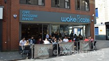 Wake & Cate, Liverpool