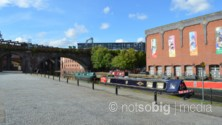 Castlefield, Manchester