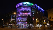 Cornerhouse, Nottingham