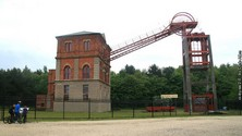 Bestwood Winding Engine House, Nottingham