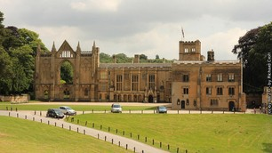 Newstead Abbey, Nottinghamshire