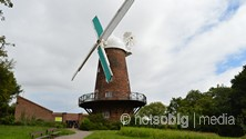 Green's Windmill, Nottingham