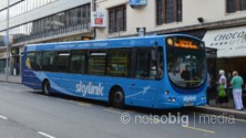 East Midlands Skylink Airport Bus
