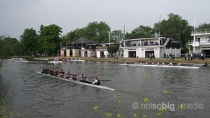 Eights Week, Oxford