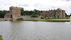 Broughton Castle, Oxfordshire