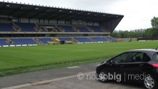 Kassam Stadium, Oxford